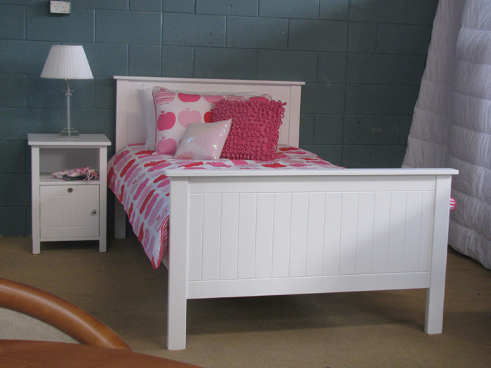 Children S Nz Made Beds Bunks Single And King Single Beds The